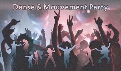 Danse & MouvementParty