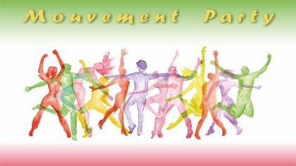 Mouvement Party – Mardi 5mars