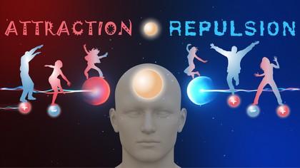 Attraction / Répulsion – mercredi 24 (Paris) et samedi 27(Chatou)