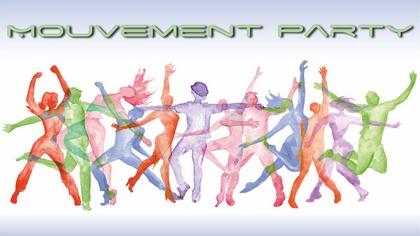 Mouvement Party – mercredi 12juin