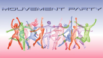 Mouvement Party – vendredi 22 novembre