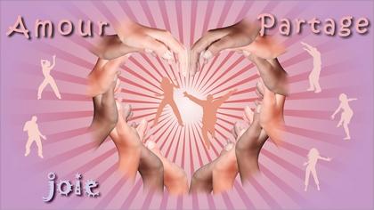 Amour, joie & partage – Samedi 18 janvier – Atelier + soiréeconviviale