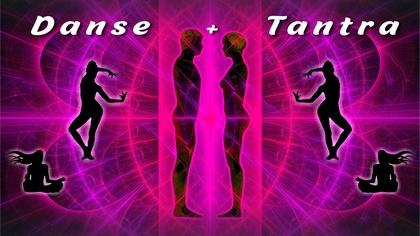 Atelier Danse &Tantra